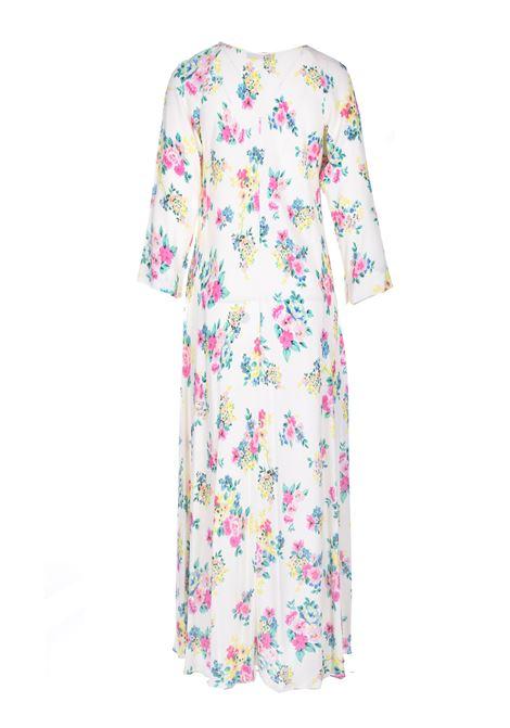 Vestito tunica in crepe fantasia floreale JUCCA | Vestiti | J3317025061