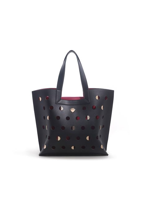 Iris Bag Black anxiety LE PANDORINE | Bags | DAM0278202