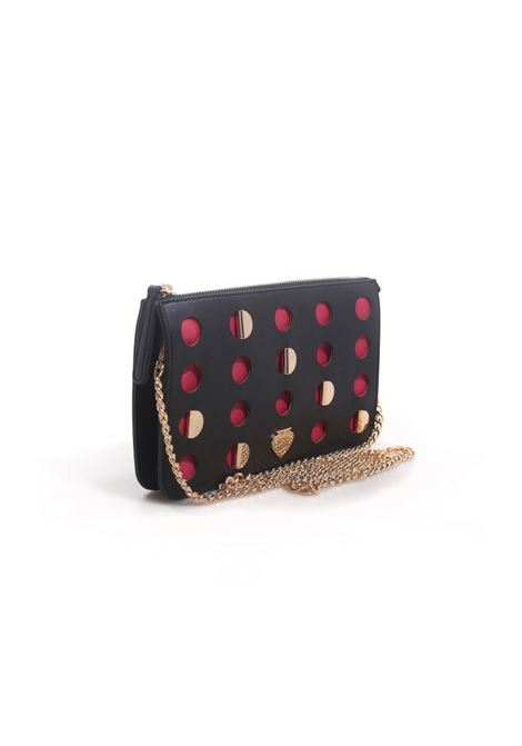 Iris mini black Anxiety LE PANDORINE | Bags | DAO0278402