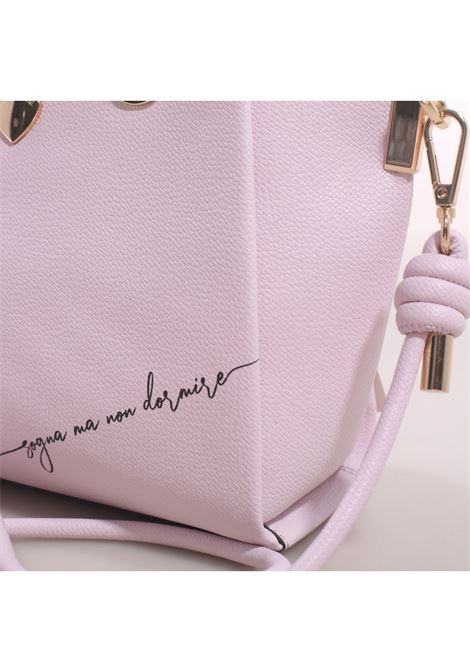 Gardenia shopping bag SOGNA light pink LE PANDORINE | Bags | DAP0278502