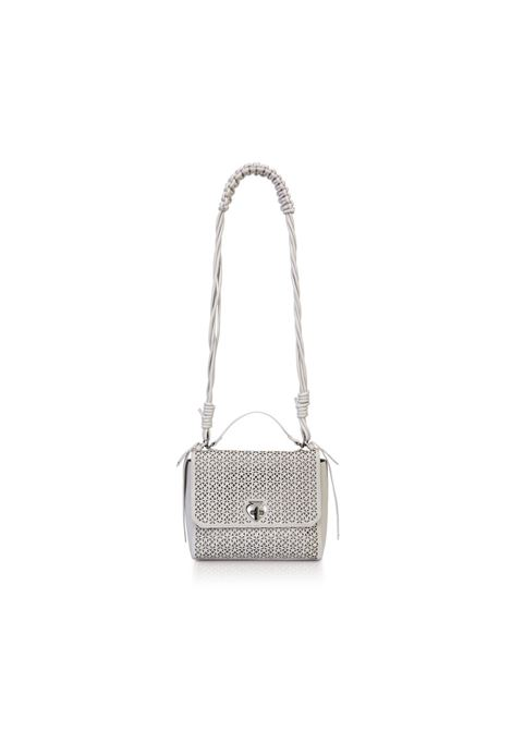 Cris Mini shoulder bag DREAMS Gray LE PANDORINE | Bags | DAV0279105