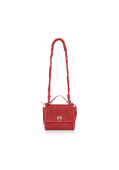 Cris Mini shoulder bag VERO Bubble LE PANDORINE | Bags | DAV0279106