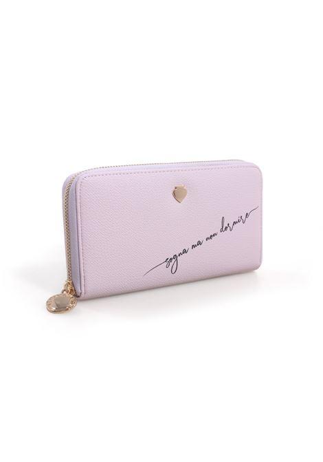 Gardenia Portafoglio SOGNA Light Pink LE PANDORINE | Portafogli | DAZ0279502