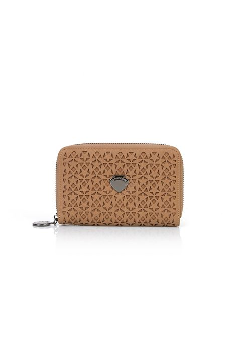 Cris Wallet POSSIBLE Natural LE PANDORINE | Wallet | DBF0280103
