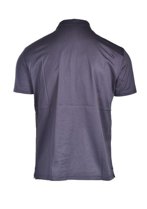 Polo in jersey di cotone PAOLO PECORA | Polo | F051-40548897