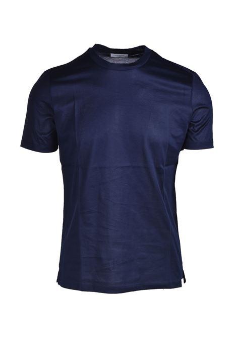 Cotton jersey T-shirt PAOLO PECORA | T-shirt | F071-40546685