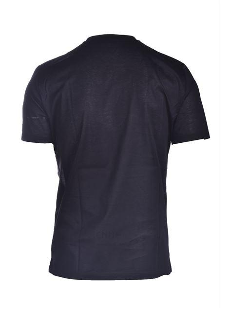 T-shirt in jersey di cotone PAOLO PECORA | T-shirt | F071-40549000