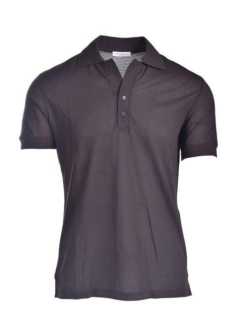 Polo t-shirt in jersey di cotone leggero PAOLO PECORA | Polo | F111-41382358