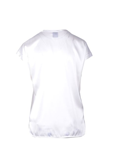 Stretch satin blouse PINKO | Blouses | 1G15S1-ZR64Z04