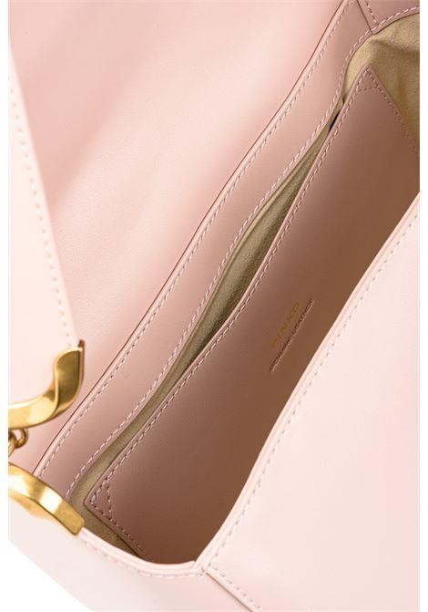 Shoulder love bag simply PINKO | Borse a spalla | 1P221W-Y6XTO81