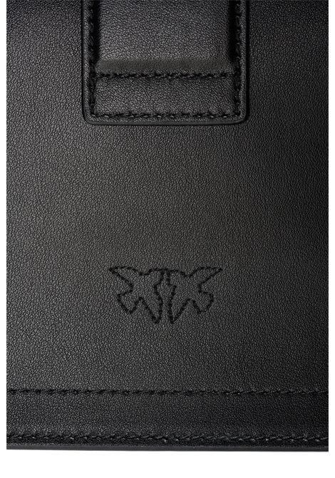 Borsa Love Classic Icon simply 8C nera PINKO | Borse | 1P228H-Y6XTZ99
