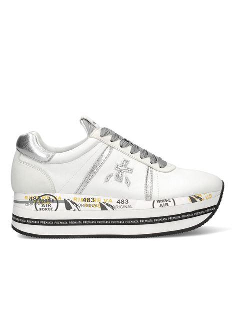 BETH 4517 PREMIATA | Sneakers | BETH4517