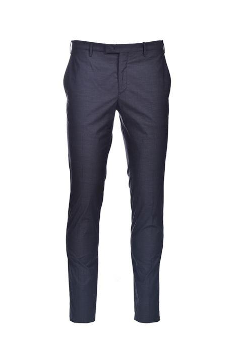 Pantaloni chino skinny fit PT TORINO | Pantaloni | CO-KSZEZ00CL10250