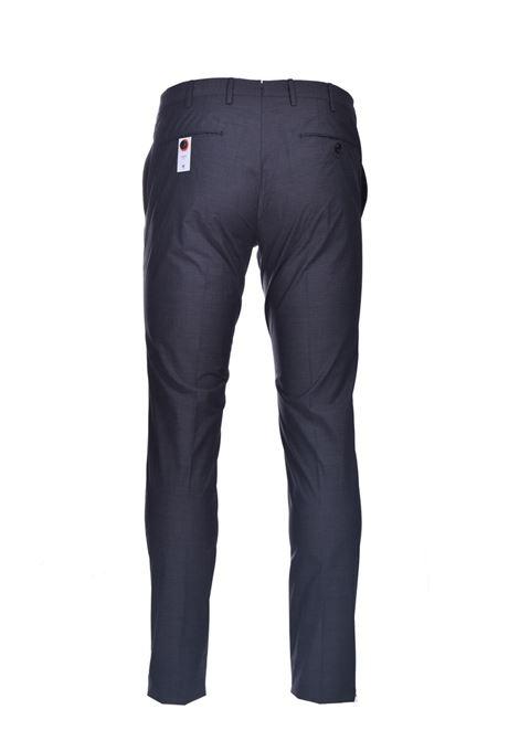Pantaloni chino skinny fit PT01 | Pants | CO-KSZEZ00CL10250