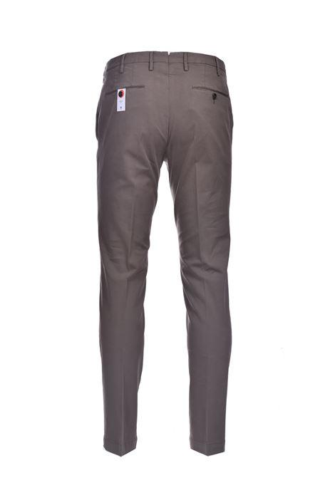 Pantaloni chino skinny fit PT01 | Pantaloni | CO-KTZEZ00CUB0120