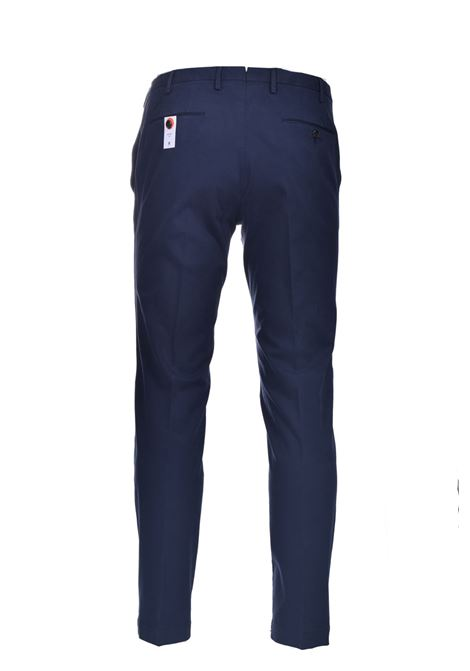 Pantaloni chino skinny fit PT01 | Pantaloni | CO-KTZEZ00CUB0374