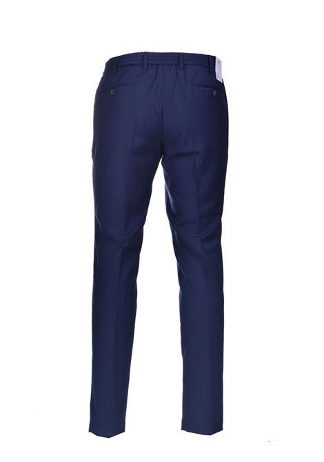 Pantaloni chino cross fit con pinces PT01 | Pantaloni | CO-WSJ1ZA0TVL0350