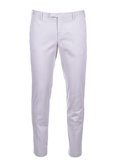 Pantalone skinny-fit - ghiaccio PT TORINO | Pantaloni | CP-KTZEZ10PA1-NK030020
