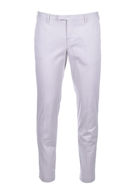 Skinny-fit trousers - ice PT01 | Pants | CP-KTZEZ10PA1-NK030020