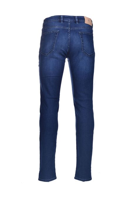 Swing superslim stretch jeans PT05 | Jeans | C5-DJ05Z30GTLMD88