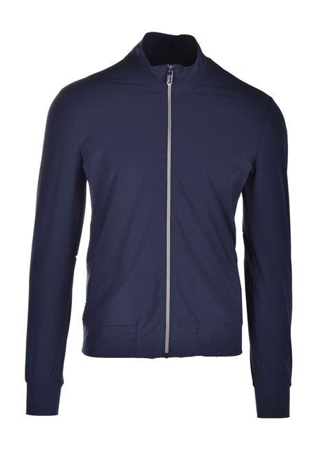 summer fleece zip RRD | Giubbini | 2110260