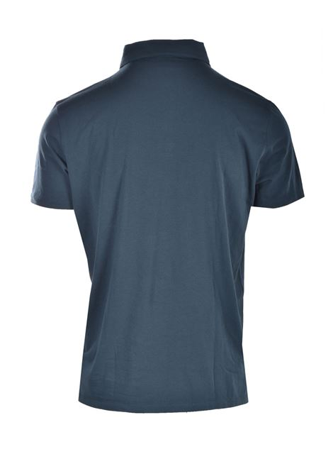 Polo Revo - Polo in jersey di cotone con taschino in lycra RRD | Polo | 2116420