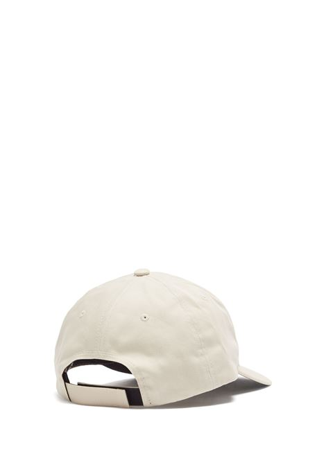 Cotton twill cap with exclusive embroidered logo BOSS | Hats | 50456961272