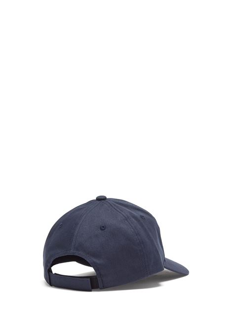 Cotton twill cap with exclusive embroidered logo BOSS | Hats | 50456961404