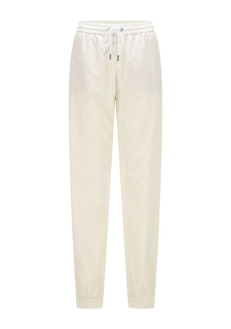 Relaxed fit trousers with zippered leg bottom BOSS | Pants | 50460354118