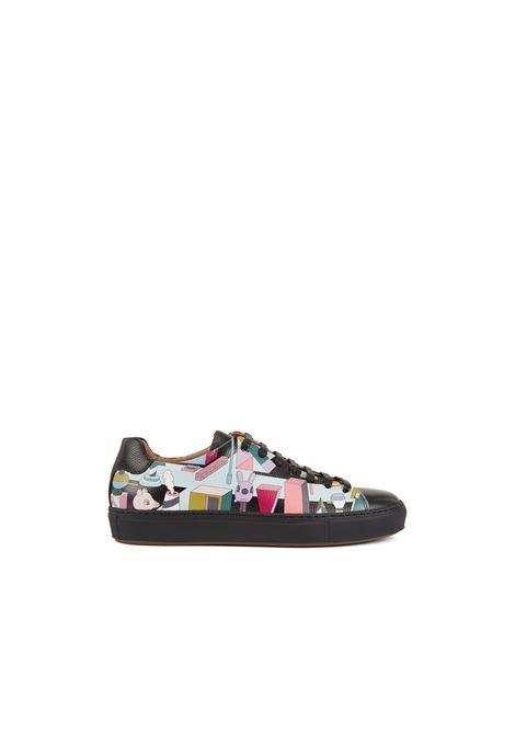 Sneakers holiday_tenn. HUGO BOSS HUGO BOSS | Scarpe | 50405122960