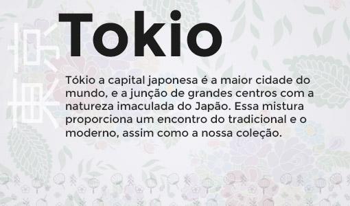 Tókio