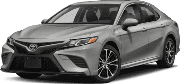 Shop New 2019 Toyota Camry LE