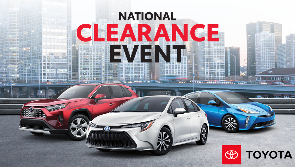 Shop New Cars, SUVs and Trucks from Toyota