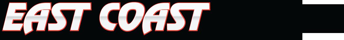 East Coast Toyota Logo