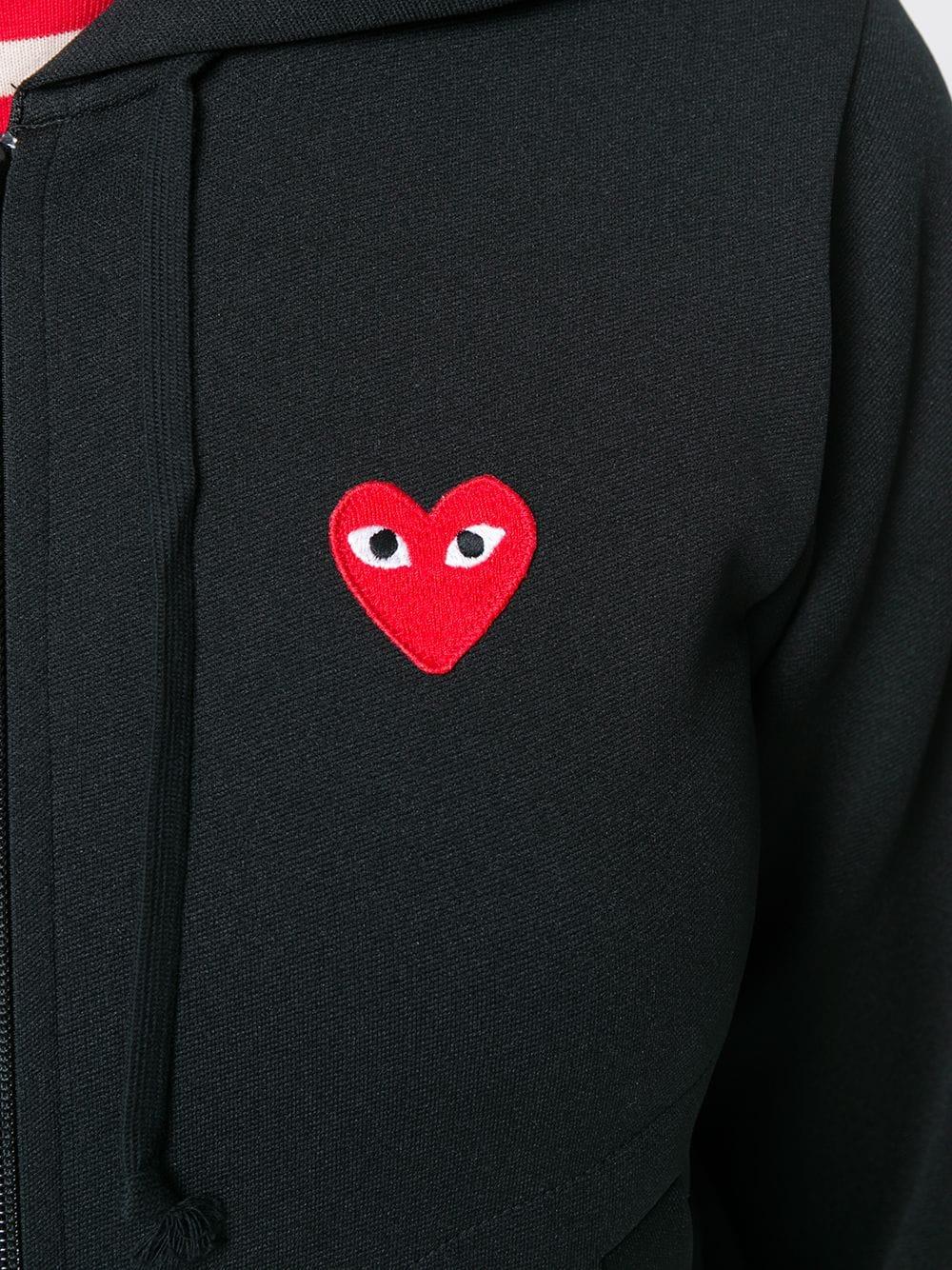 PLAY COMME DES GARCONS | Sweatshirt | P1T1711