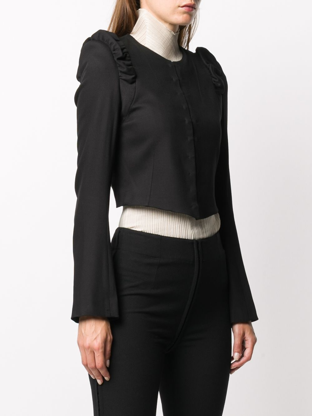 Giacca corta ANN DEMEULEMEESTER | Giacca | 2002-1030-189099