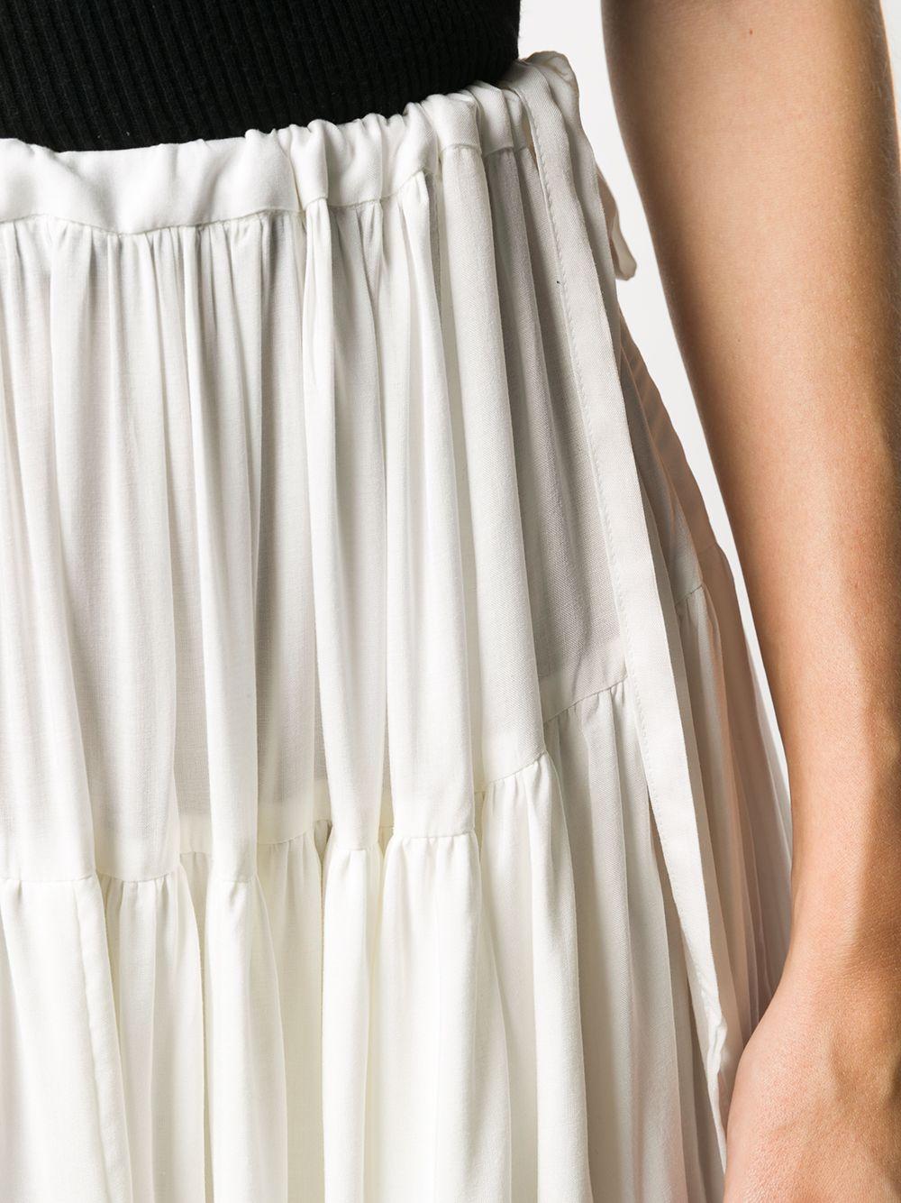 ANN DEMEULEMEESTER | Skirt | 2002-1752-119002