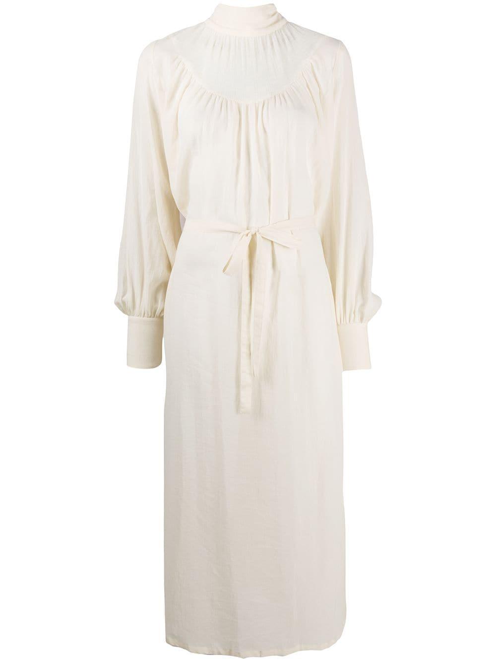 ANN DEMEULEMEESTER | Dress | 2002-2208-P-130002