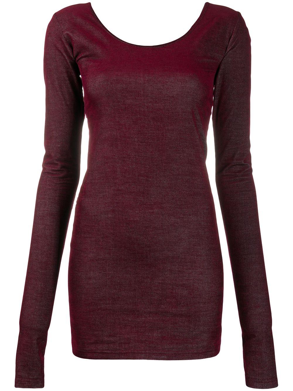 ANN DEMEULEMEESTER | Dress | 2002-2474-172037