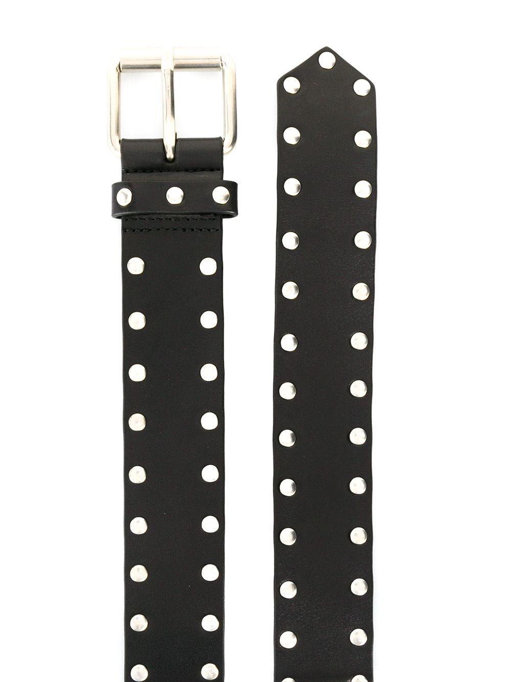 Cintura in pelle DRIES VAN NOTEN | Cintura | BELT202/014QU900