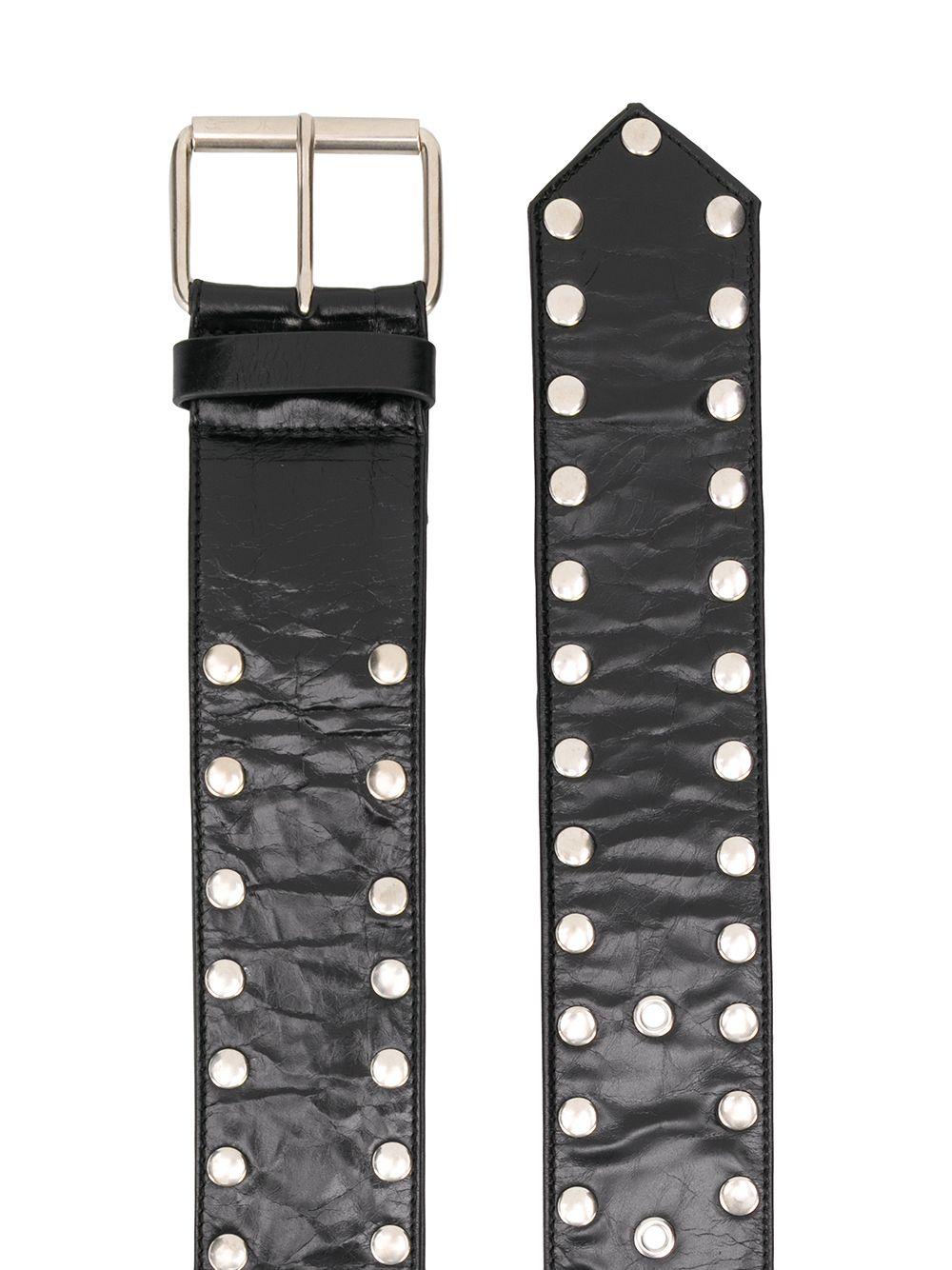 Cintura in pelle DRIES VAN NOTEN | Cintura | BELT202/201BIS900