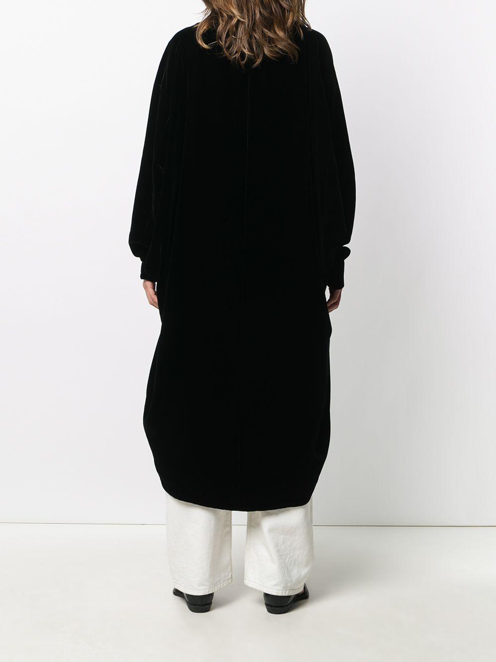 Cappotto in velluto HAIDER ACKERMANN | Cappotto | 204-1114-188099