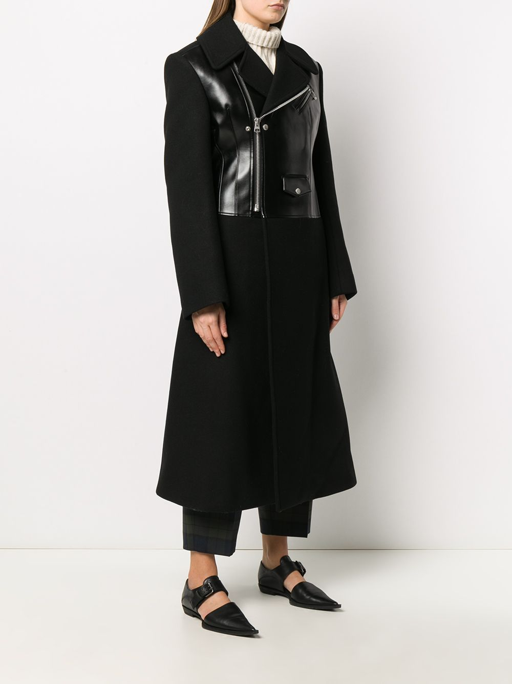Cappotto lungo JUNYA WATANABE | Cappotto | JF-C010-0511