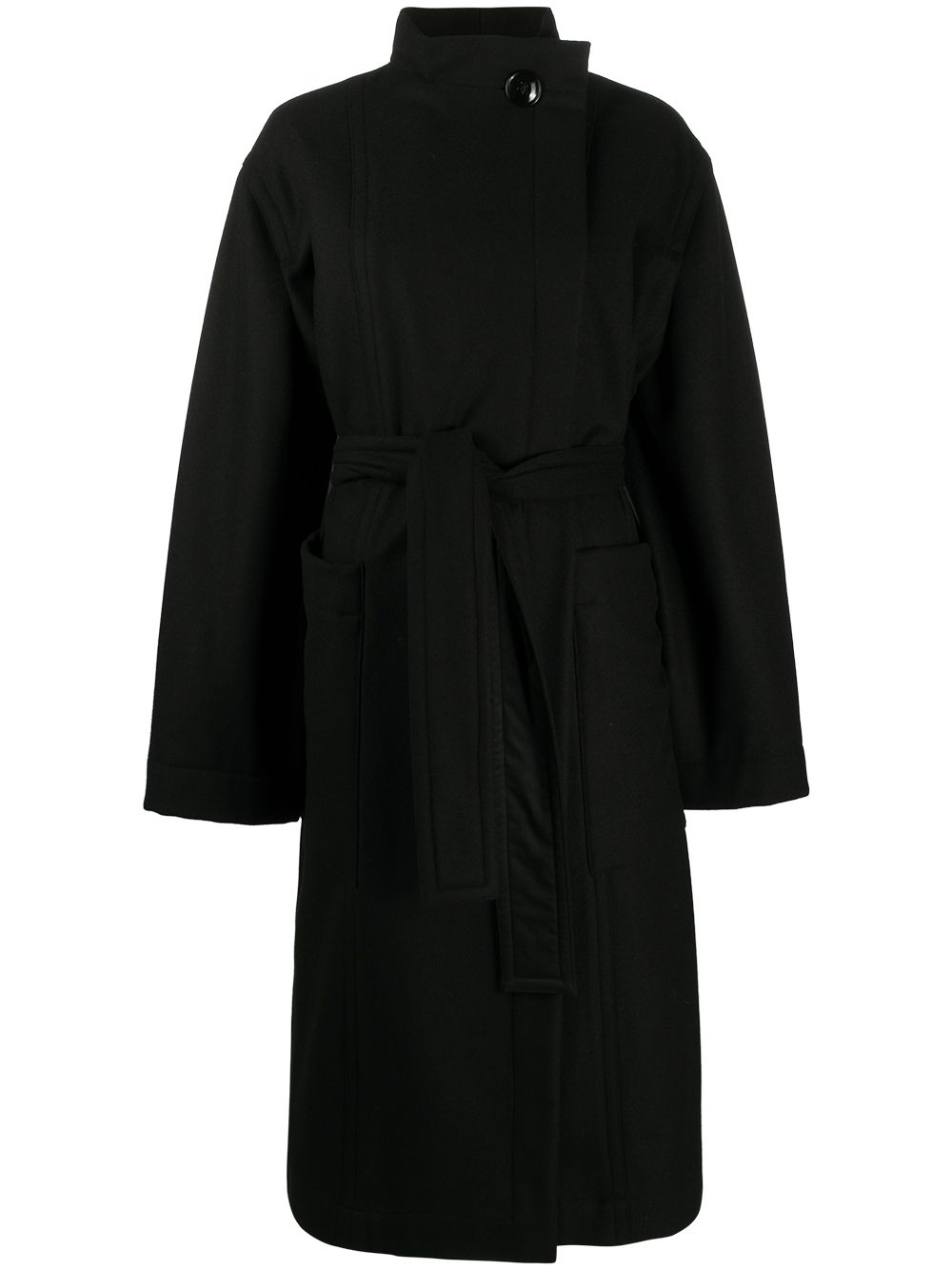 Cappotto a collo alto LEMAIRE | Cappotto | W203CO250LF393999