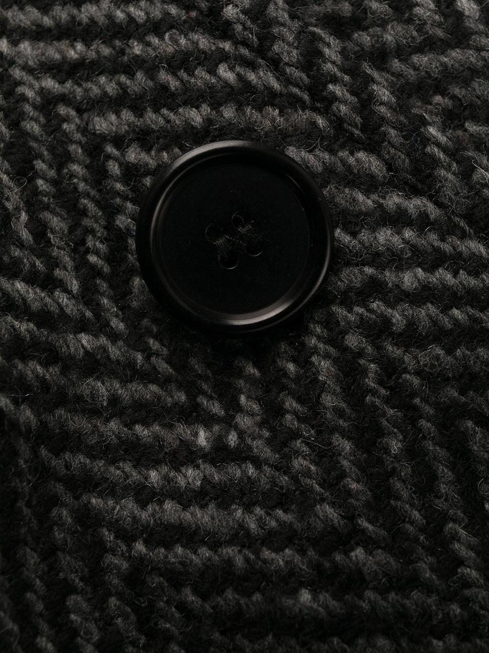 Single-breasted coat MSGM |  | MC0820766998