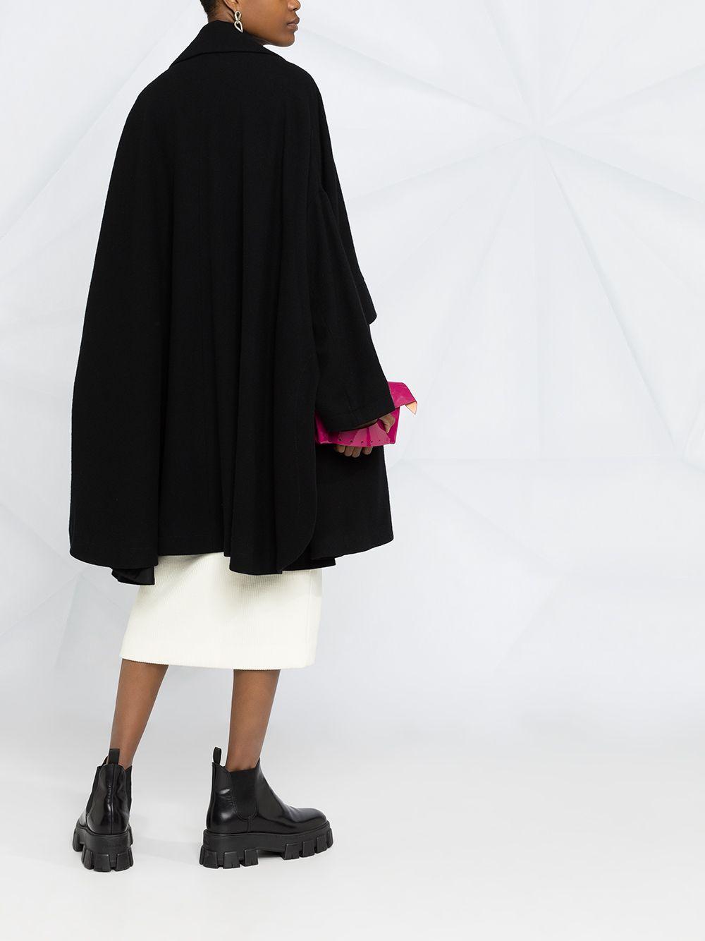 Cappotto oversize NOIR KEI NINOMIYA | Cappotto | 3F-C009-0511