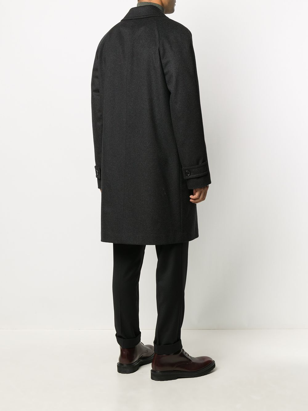 Cappotto monopetto PAUL SMITH | Cappotto | M1R-355U-E0011078