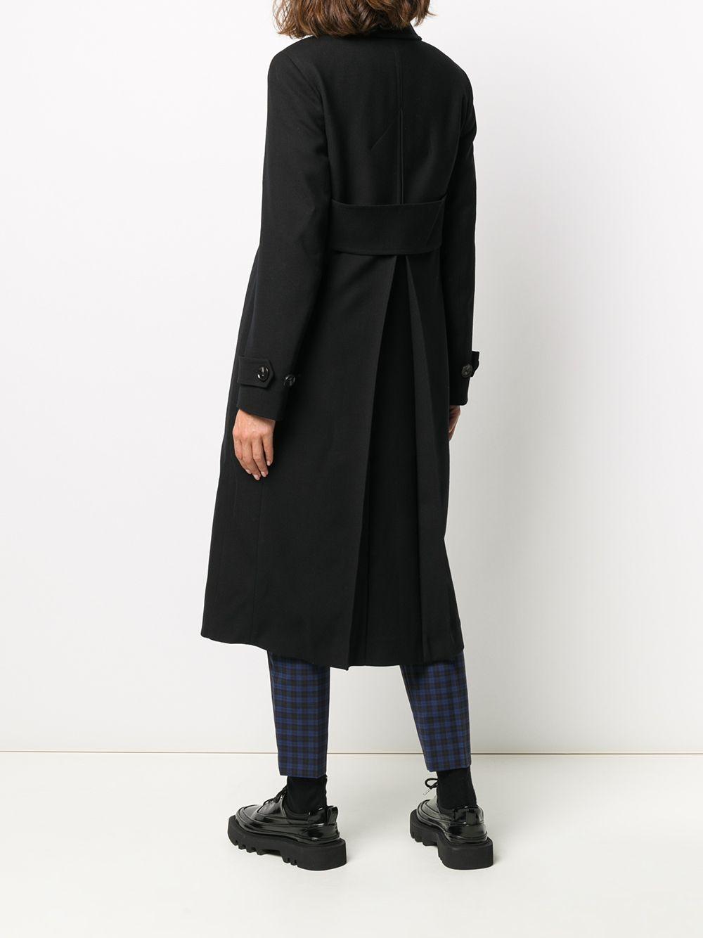 Cappotto doppiopetto PAUL SMITH | Cappotto | W1R-176C-E1010079
