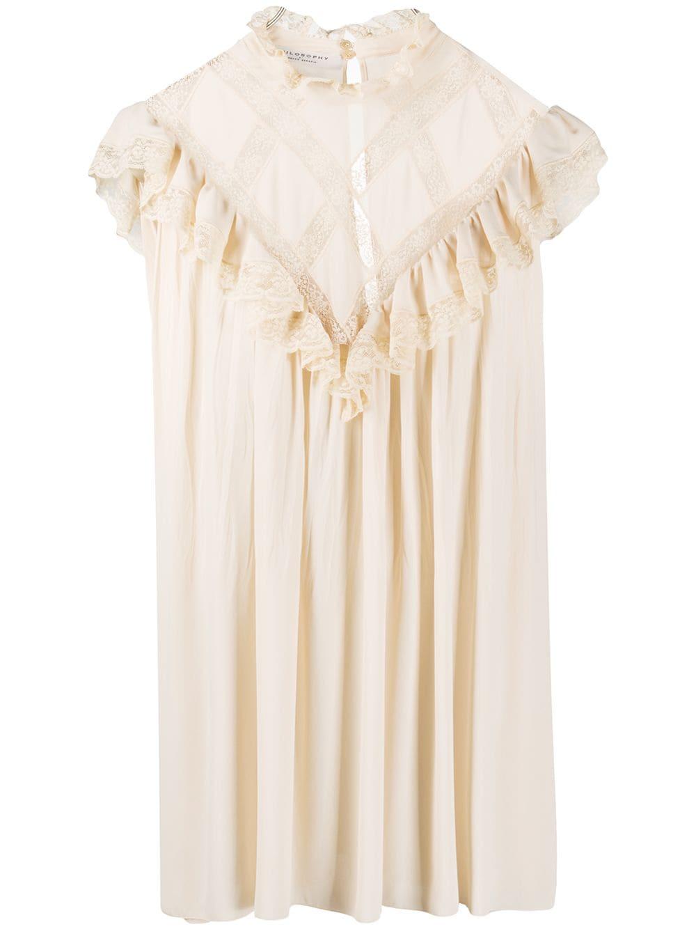 PHILOSOPHY di LORENZO SERAFINI | Dress | A044557189
