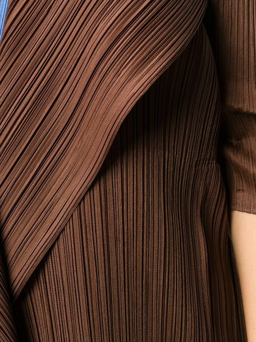 Cappottino plissettato PLEATS PLEASE | Cappotto | PP08JA16243